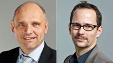 Audio «Alfred Heer und Balthasar Glättli - Kontroverse um Fall Carlos» abspielen
