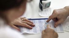 Audio «Die Hausarztmedizin soll in der Verfassung verankert werden» abspielen