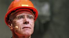 Audio ««Lex Leuenberger» - Karenzfrist für Alt-Bundesräte» abspielen