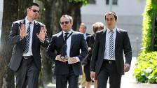 Audio «Bundesstrafgericht verurteilt tschechische Kohlebarone» abspielen