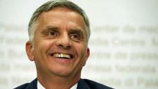 Audio «Ständeratskommission sagt Ja zu «fremden Richtern»» abspielen