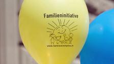 Audio «Grosse Sympathien für SVP-Familieninitiative» abspielen