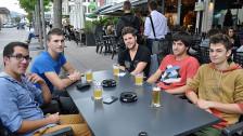 Audio «Neuer Kanton Jura - die Hoffnung liegt auf der Jugend» abspielen