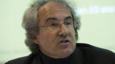 Audio «Walter Schmid tritt als SKOS-Präsident zurück» abspielen