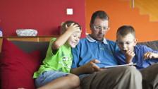 Audio «SVP-Familieninitiative: Ein Ausbau des Sozialstaates?» abspielen