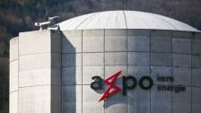 Audio «Druck steigt auf Atomkraftwerk Beznau» abspielen