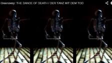 Audio «Wiederauferstehung des Basler Totentanzes» abspielen