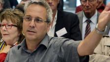 Audio «Kaspar Schuler, Greenpeace Schweiz» abspielen