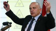 Audio «Armeeübung «Stabilo Due»: Kommission sieht Handlungsbedarf» abspielen