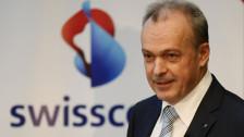 Audio «Mit Urs Schaeppi setzt die Swisscom auf Kontinuität» abspielen