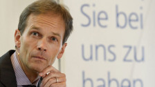 Audio «Martin Scholl, CEO Zürcher Kantonalbank» abspielen