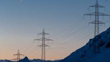 Audio «Bewegung im Schweizer Strommarkt» abspielen