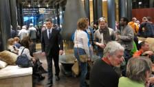 Audio «Andermatts Bevölkerung im Fünfsternhotel «The Chedi»» abspielen