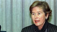 Audio «Elisabeth Kopp - 25 Jahre nach dem Rücktritt als Bundesrätin» abspielen