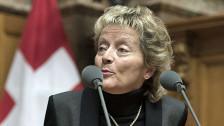Audio «Nationalrat kippt das Erbschafts-Abkommen mit Frankreich» abspielen