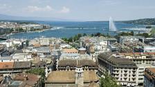 Audio «Unternehmenssteuern: Zähneknirschen in Genf» abspielen
