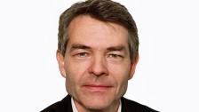 Audio «Dieter Kohler - Basel und seine Behördenskandale» abspielen