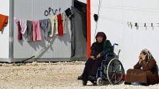 Audio «Schweizer Hilfe für Syrien» abspielen