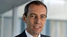 Audio «Finma-Chef Patrick Raaflaub tritt ab» abspielen