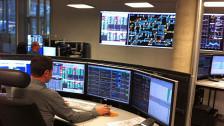 Audio «Zusätzlich gesichertes Bahn-Stromnetz» abspielen
