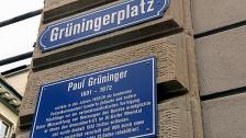 Audio ««Die Akte Grüninger» - alte Töne zu neuem Film» abspielen