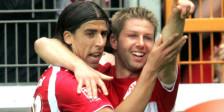Audio «Kampagne gegen Homophobie im Sport» abspielen