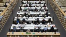 Audio «Pädagogische Hochschulen stossen an ihre Grenzen» abspielen