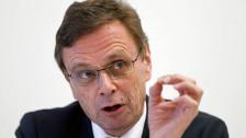 Audio «Berner Regierungsrat Käser in Bedrängnis» abspielen