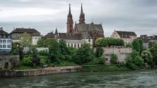 Audio «Stadt-Land-Graben am Beispiel der beiden Basel» abspielen