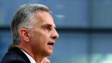 Audio «Bundespräsident Burkhalters Appell für gegenseitigen Respekt» abspielen