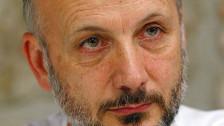 Audio «Alberto Bondolfi: «Es geht um Gerechtigkeit, nicht um Gesinnung»» abspielen