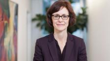 Audio «Monika Rühl: erste Frau an der Spitze von Economiesuisse» abspielen