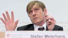 Audio «Stefan Meierhans, Preisüberwacher» abspielen