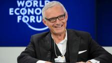 Audio «Credit-Suisse-Präsident Urs Rohner» abspielen