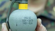 Audio «Parlament lockert die Kriegsmaterialverordnung» abspielen