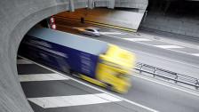 Audio «Ständerat diskutiert über zweiten Gotthard-Strassentunnel» abspielen