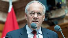 Audio «Russland-Krim - die Schweiz setzt ein Zeichen» abspielen