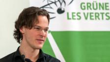 Audio «Grüner Nationalrat Bastien Girod» abspielen