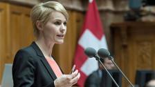 Audio «Der Bundesrat empfiehlt ein Nein zur «Pädophilen-Initiative»» abspielen