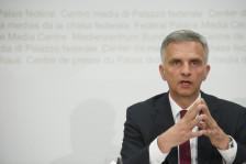 Audio «Keine Schweizer Sanktionen gegen Russland» abspielen