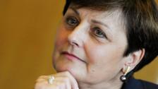 Audio «Saskia Frei, Präsidentin der Sterbehilforganisation EXIT» abspielen