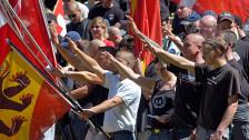 Audio «Freispruch für Hitlergruss auf dem Rütli» abspielen