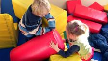 Audio «Familieninitiative CVP: steuerfreie Kinder» abspielen