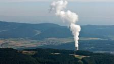 Audio «Grösserer Gefahrenradius um Schweizer AKW» abspielen