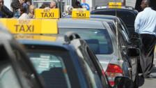 Audio «Taxi-App «Uber» mischt Zürcher Taximarkt auf» abspielen