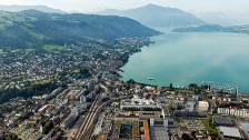 Audio «Reiche Kantone werden noch stärker zur Kasse gebeten» abspielen
