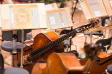 Audio «Weniger Chancen für neue Kultur-Projekte» abspielen