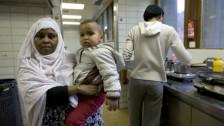 Audio ««Asylbewerber aus Eritrea haben besonders Mühe Deutsch zu lernen»» abspielen