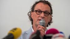 Audio «Geri Müller will im Amt bleiben» abspielen