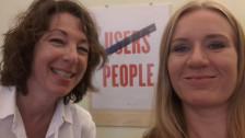 Audio «Ulla Autenrieth: «Bilder ersetzen zusehends Textbotschaften»» abspielen